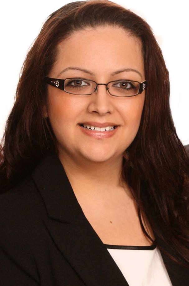 Veronica Huerta