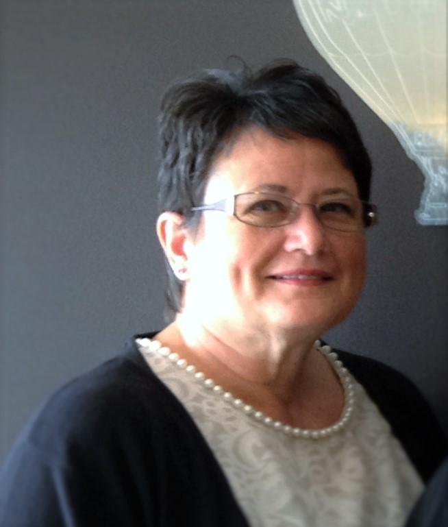 Dee Ritter