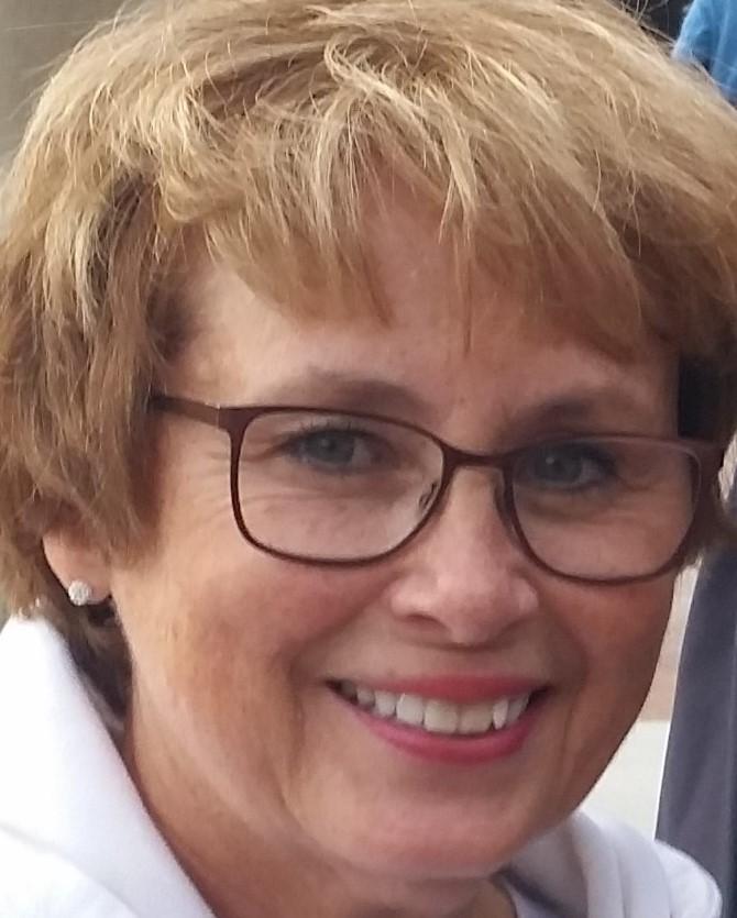 Jane Belda