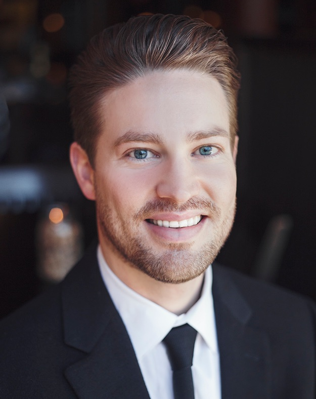 Chad Sonksen