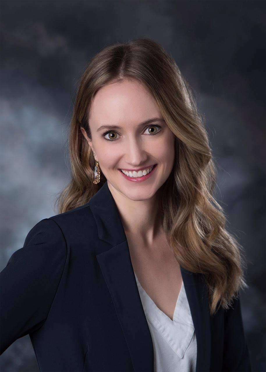 Jessica Maitland