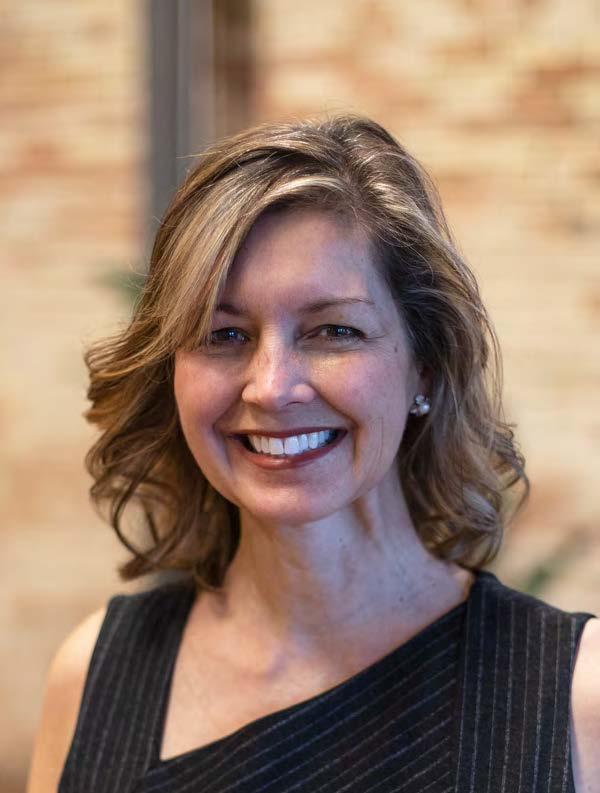 Kristin Ruther