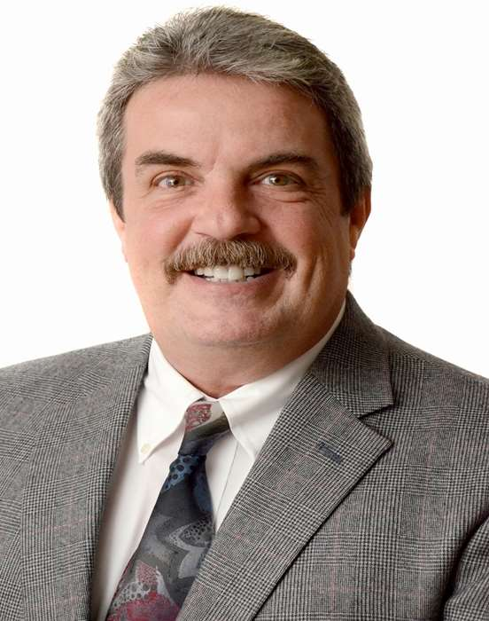 Charles McGeehan