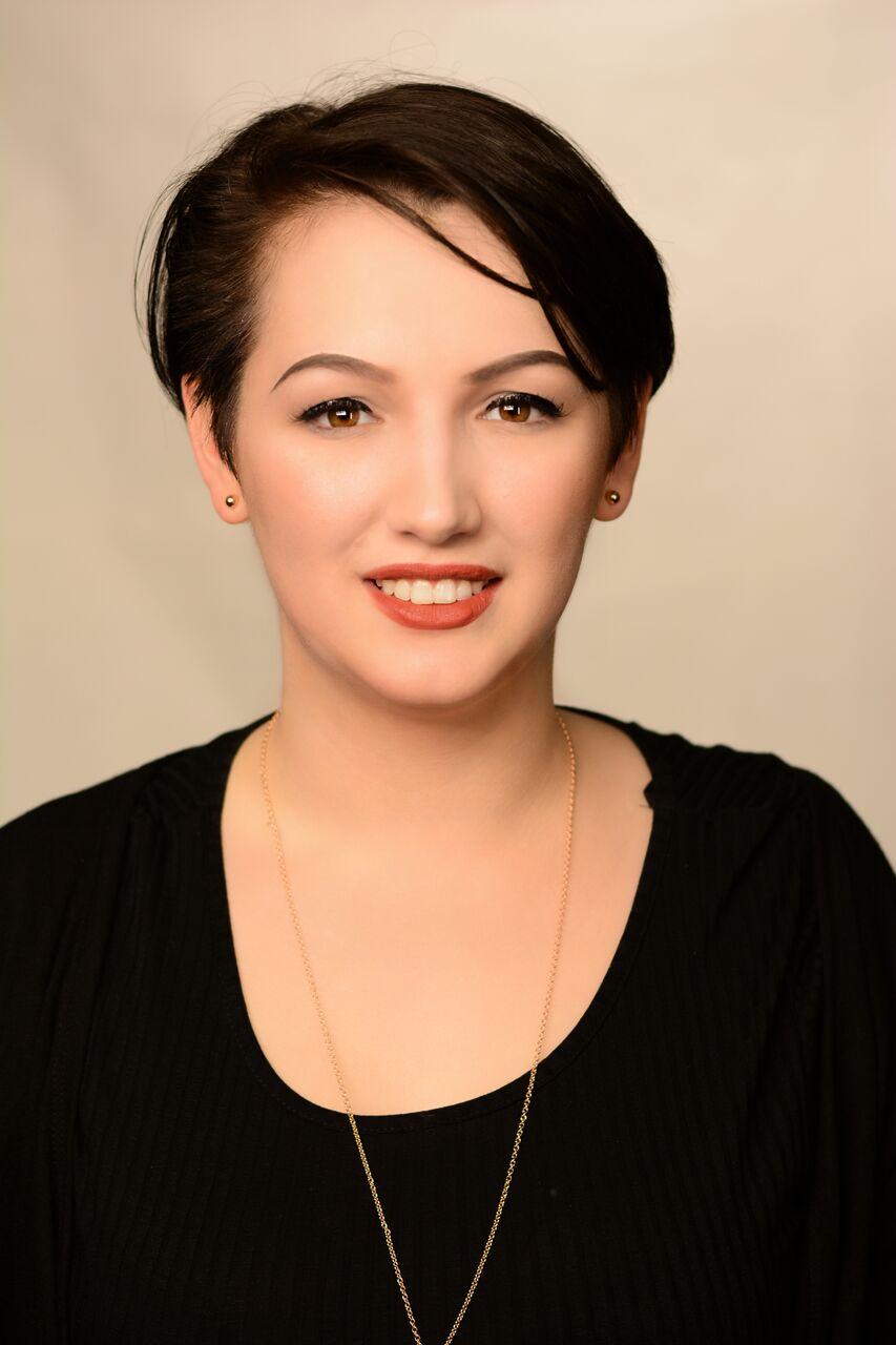 Alexandra Perakovic