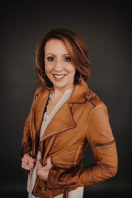 Andrea Belding