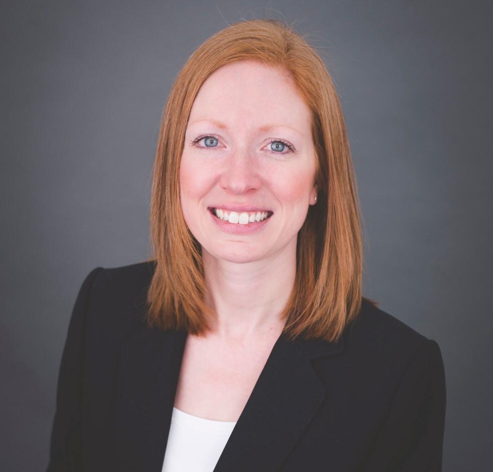 Allison Bohlen