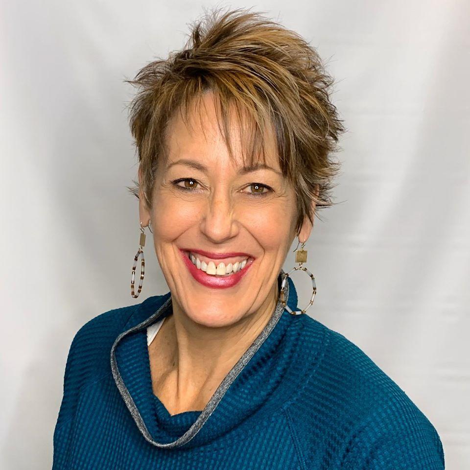 Sharon Harig