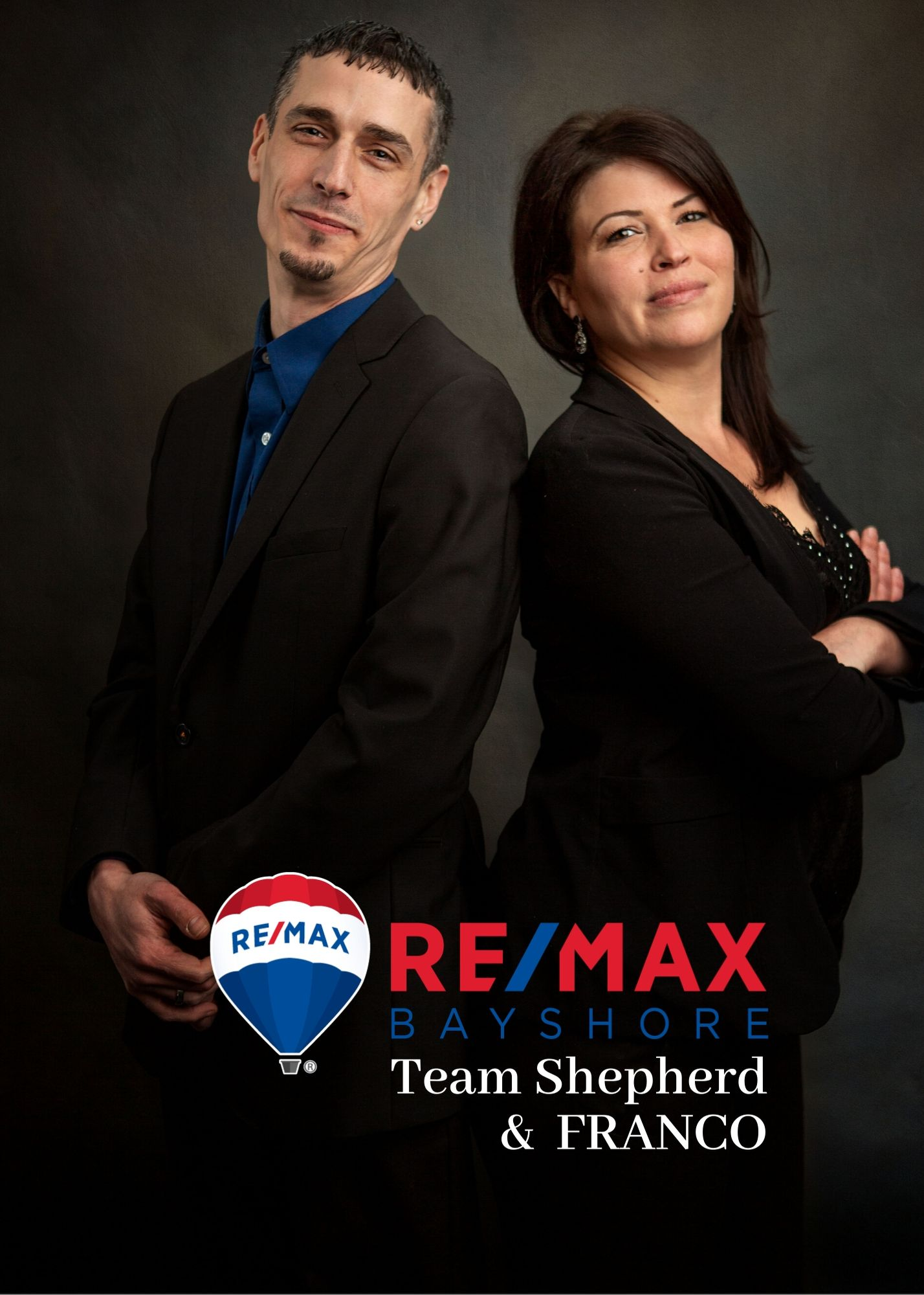 Team Shepherd & Franco