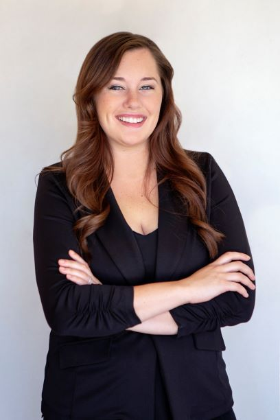 Cassandra Benson