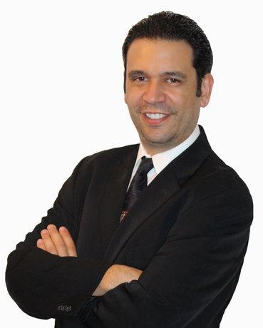 Arturo Nevarez
