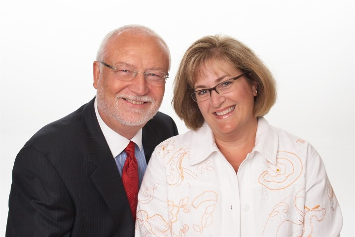 Don and Valerie Keeton