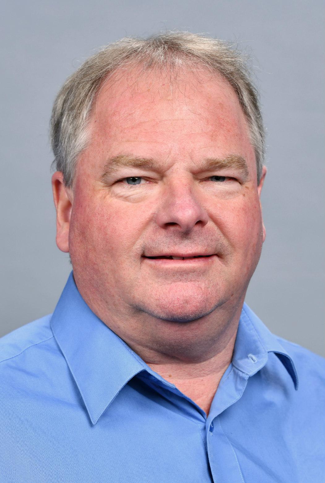 Curt Martin