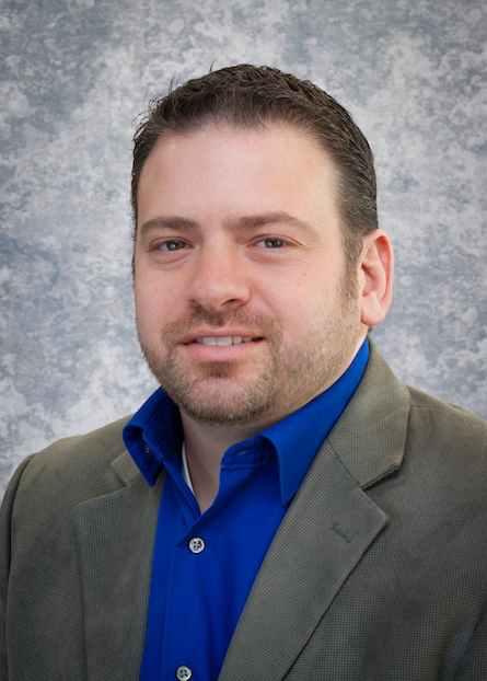 Shane Guely