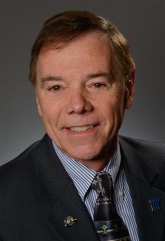 Stephen Babbitt