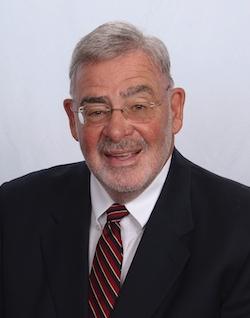 Howard Rubinger