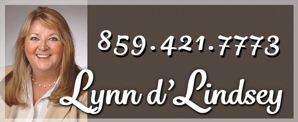 Lynn d' Lindsey - REALTOR