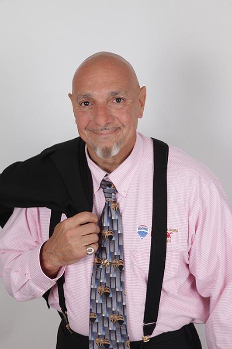 David Laggini