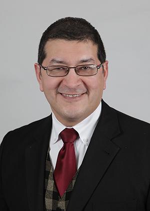Fred Molina