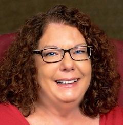Jane Belger