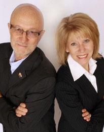 David & Vanessa Fauquier