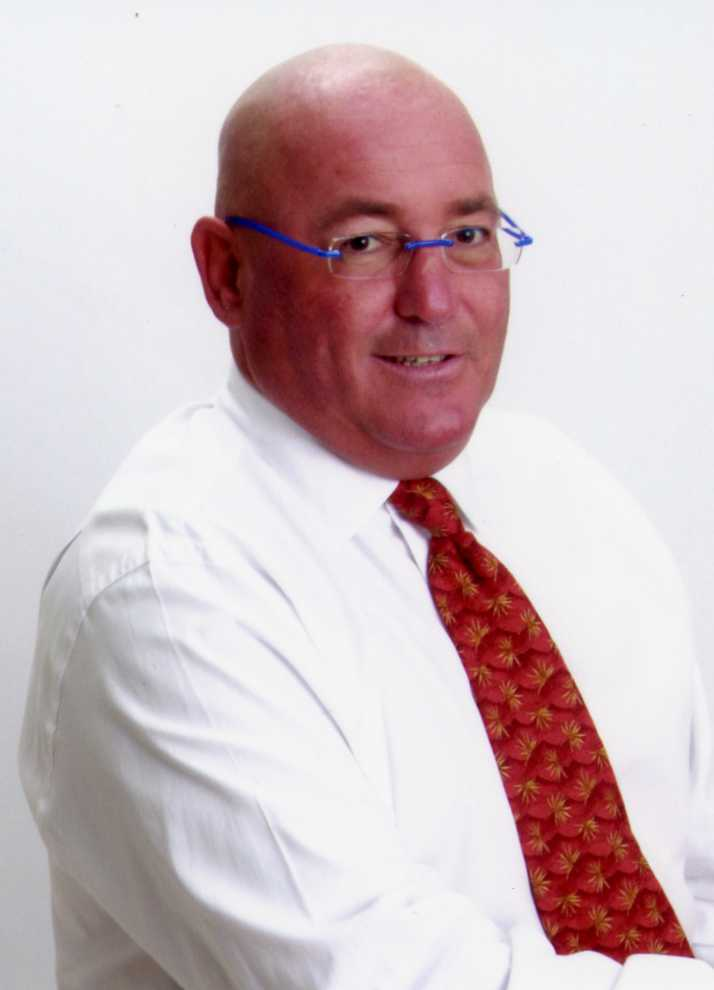 Frank Gilligan