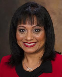 Surbhi Patel