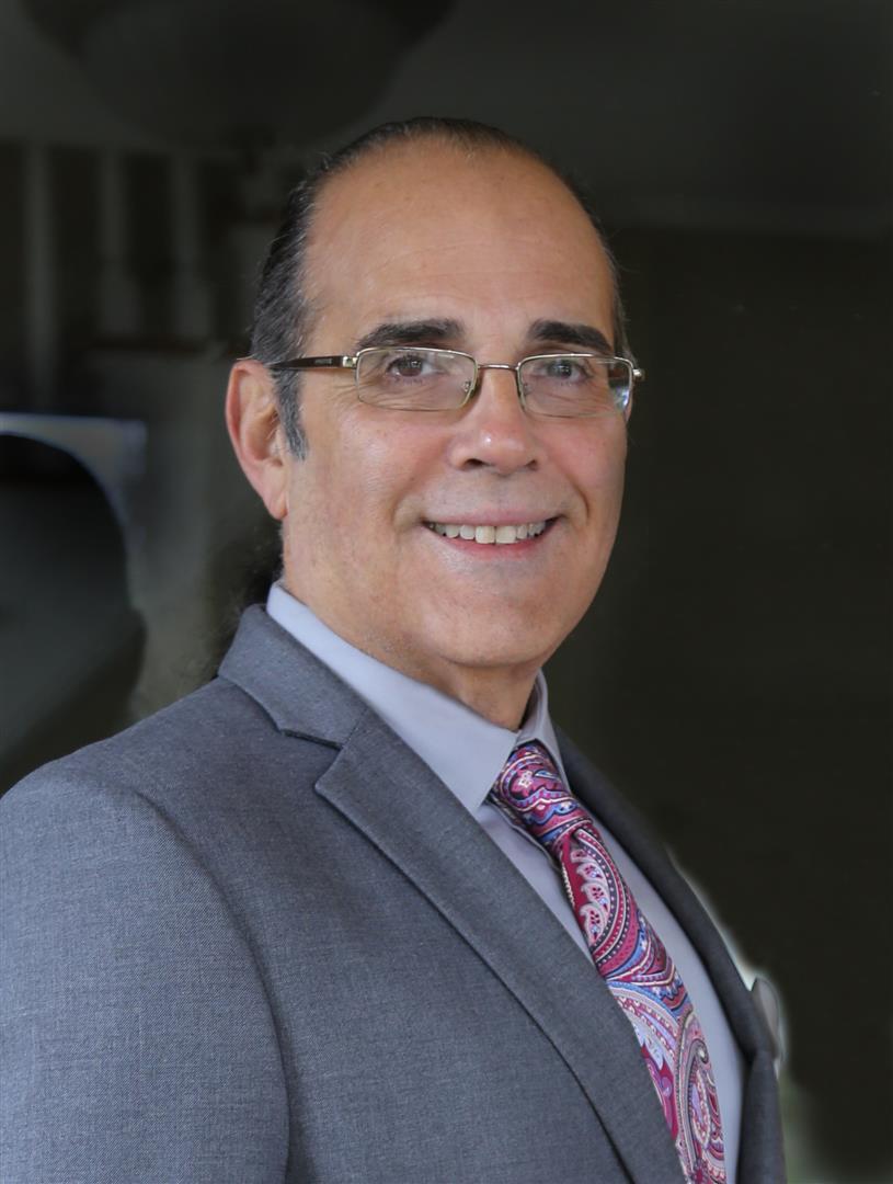 Alfredo Fresnedo