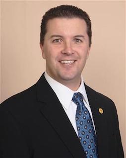 Mark J. Schmidt