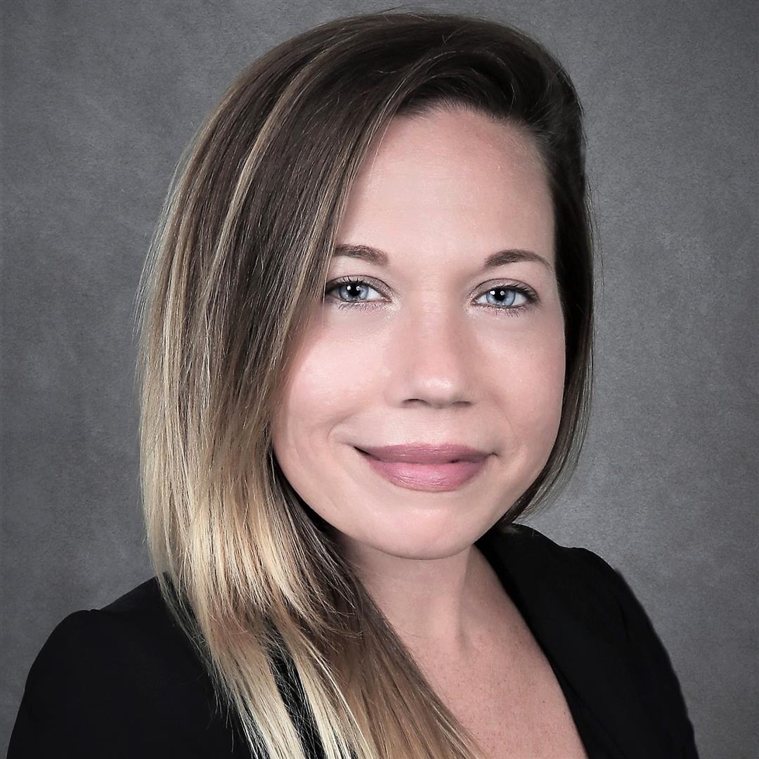 Nicole Magretto