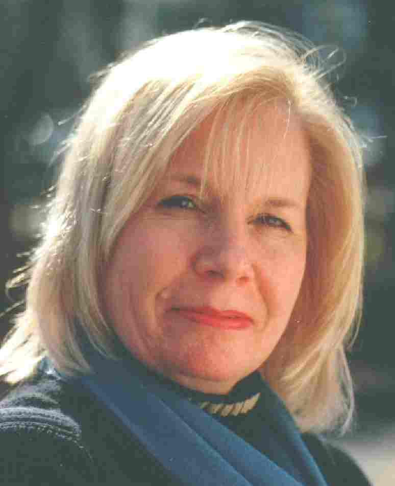 Gail Masson-Romano