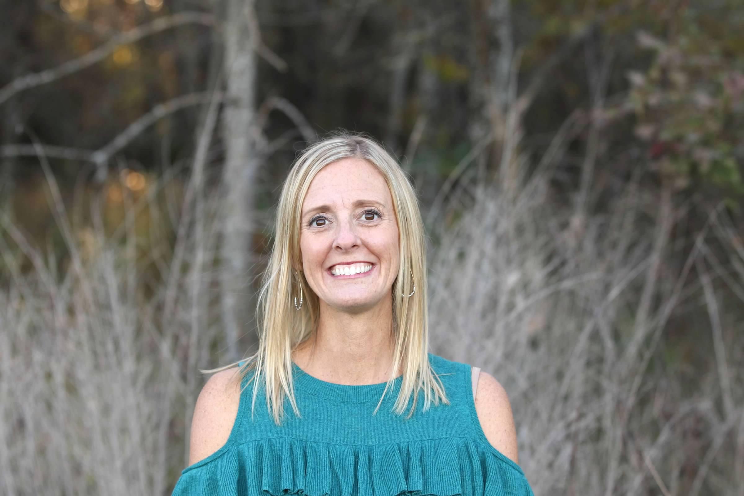 Katie Willis