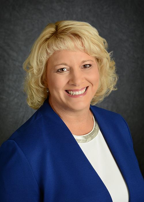Brenda J. Shores