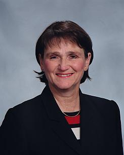 Mary Masters