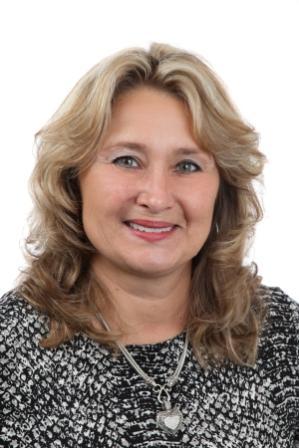 Saundra Hendricks