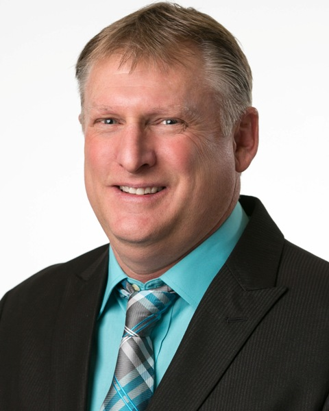 Greg Tenholder