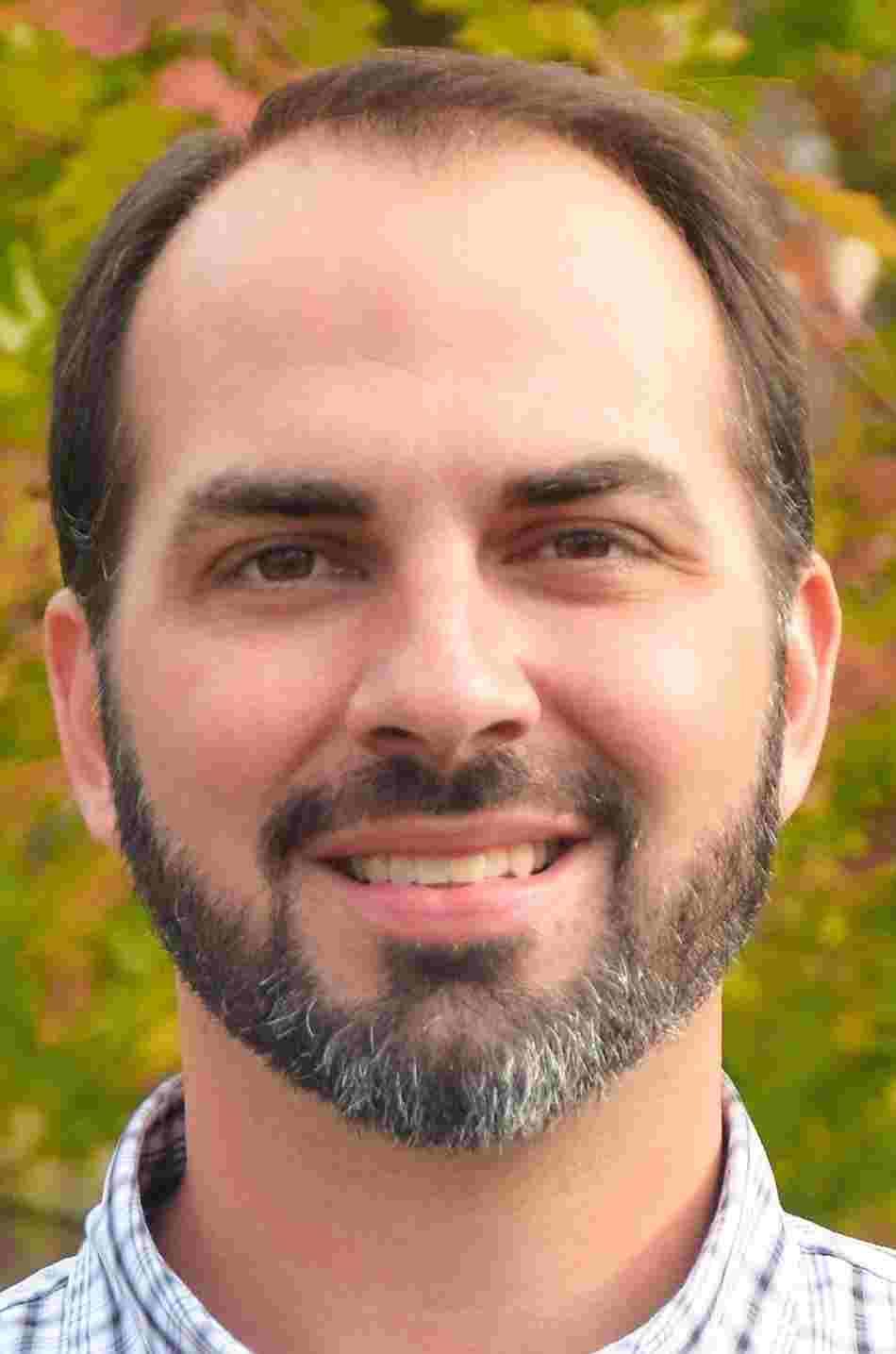 Andrew Koehn