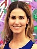 Alicia Holmes