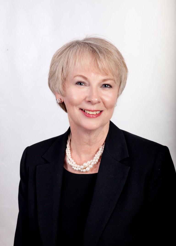 Joy Frederiksen