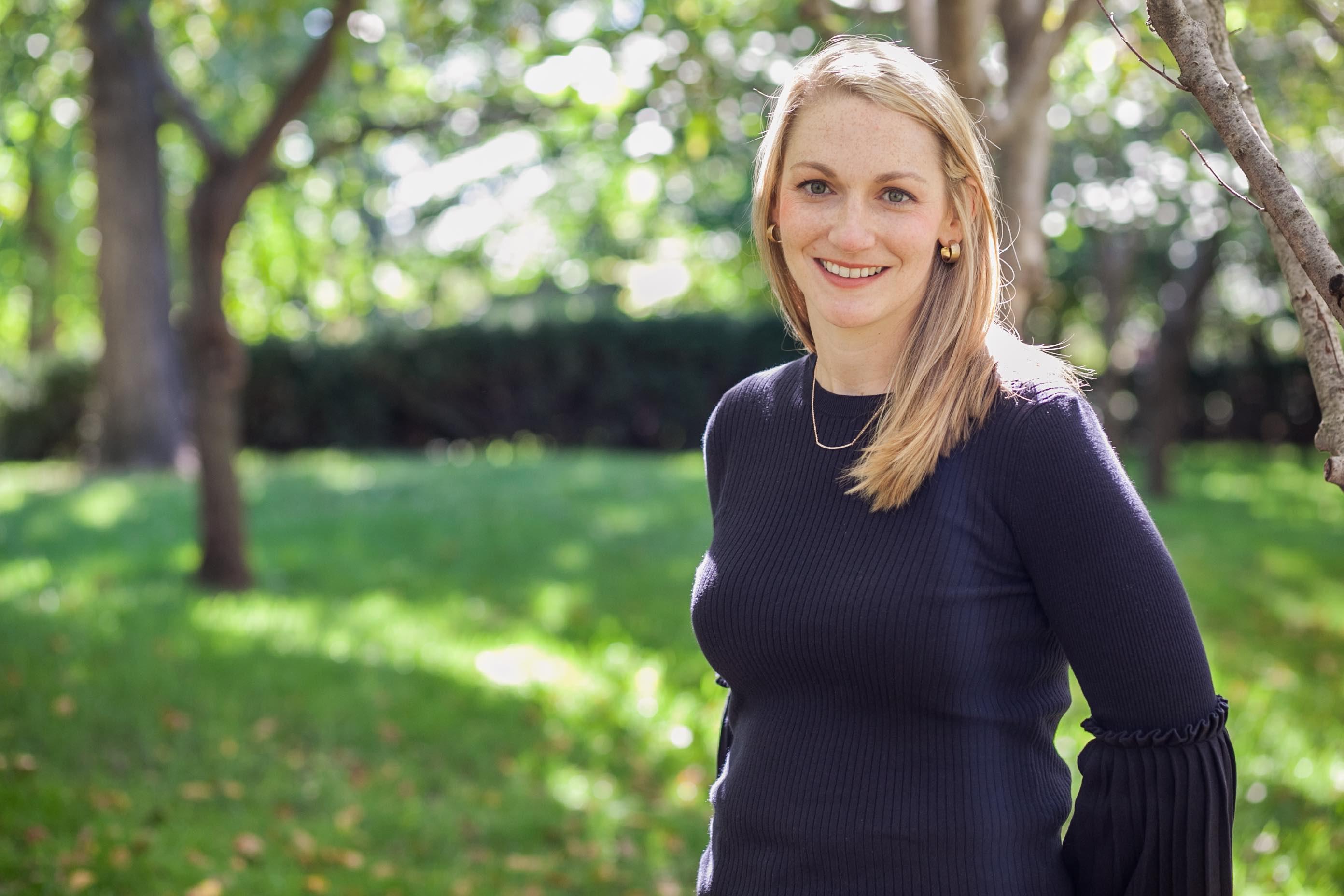 Adrienne Fisher