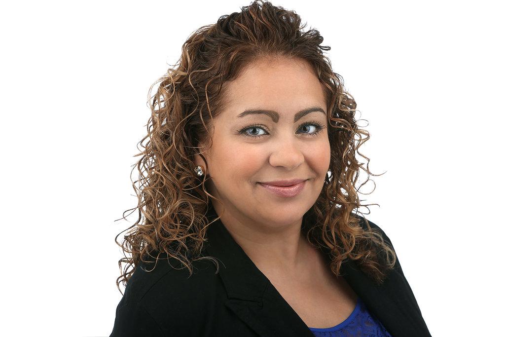 Melissa Larson