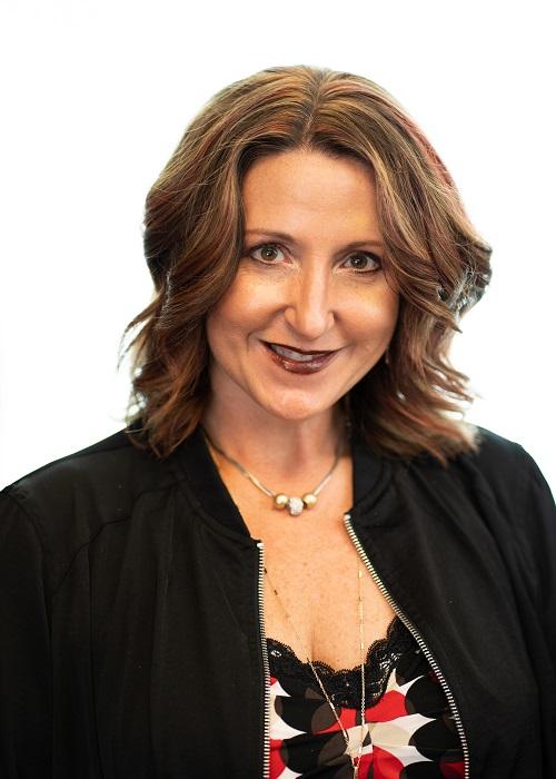 Stephanie Stoddard