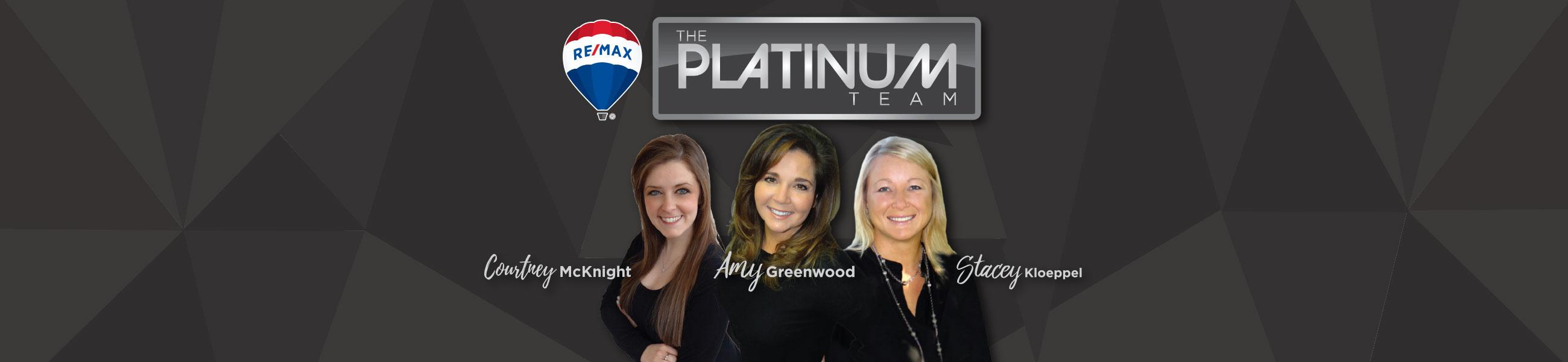 The Platinum Team