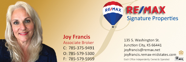 Joy Francis