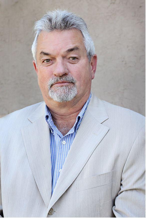 Tony Eaton