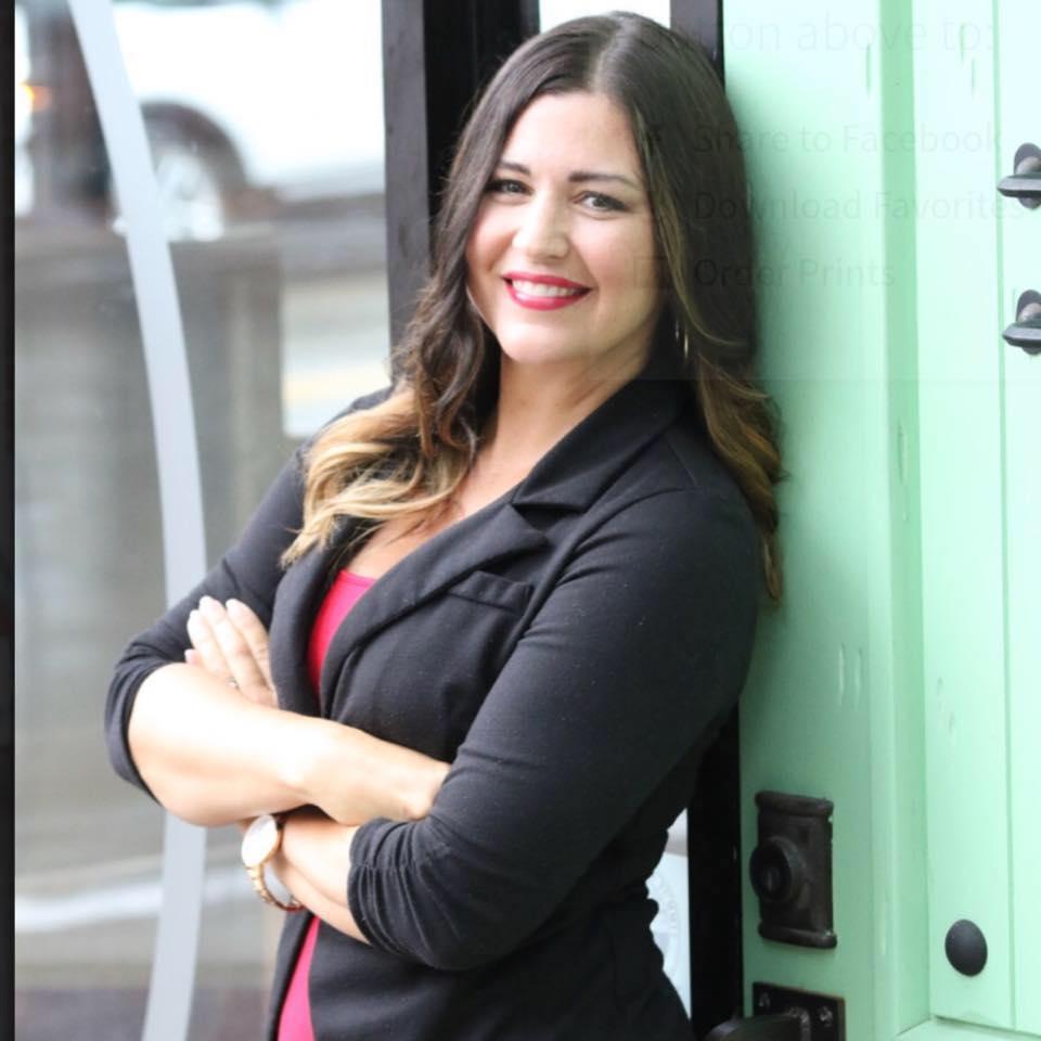 Rebecca Andes