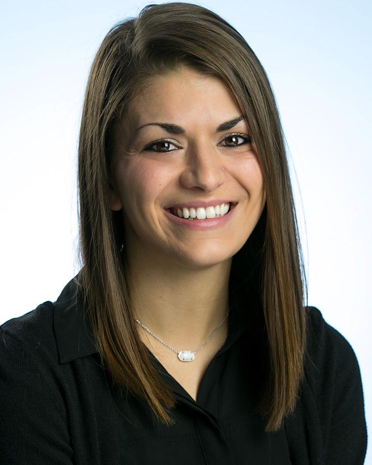 Sarah Dykman