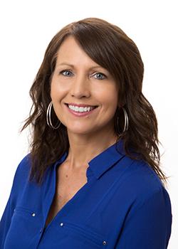 Melissa Piercy