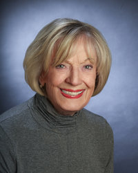 Hazel Binkley
