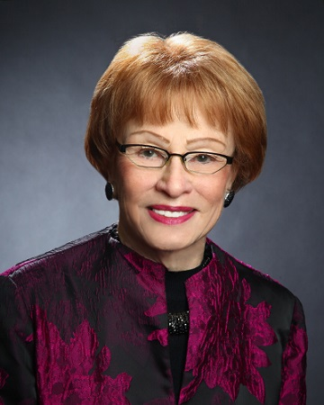 Marilyn Barth