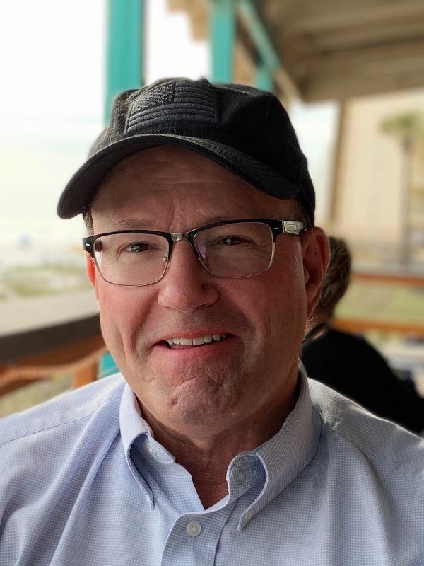 Mark Supica